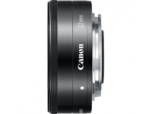 22mm f/2 STM Canon