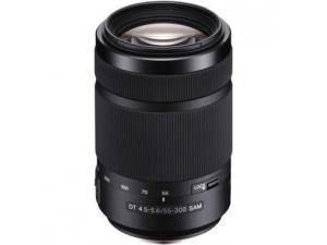 SAL 55-300mm f/4.5-5.6 Sony