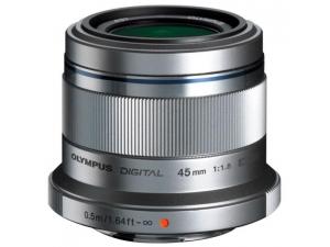 45mm F/1.8 Olympus