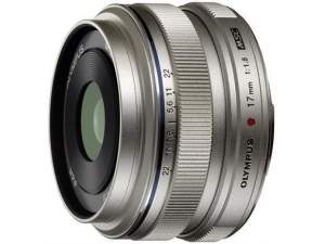 17mm f/1.8 Olympus