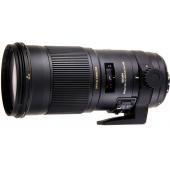 Sigma 180mm F/2.8 EX DG OS APO MACRO