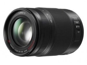 Lumix G X Vario 35-100mm f/2.8 Panasonic