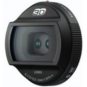 Panasonic LUMIX G 12.5mm f/12 3D