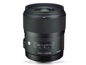 35mm F/1.4 DG HSM Sigma