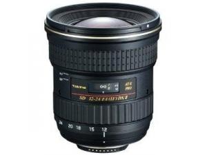 AF 12-24mm f/4 AT-X PRO DX II Tokina