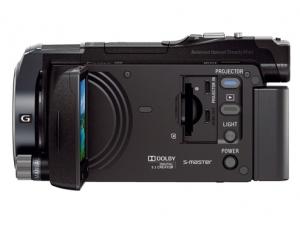 HDR-PJ660VE Sony