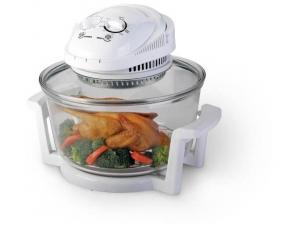 Turbo Flover Oven Dynamic