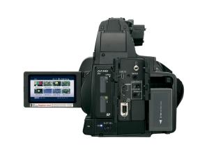 AG AC120 Panasonic
