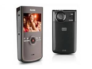 Zi8 Kodak