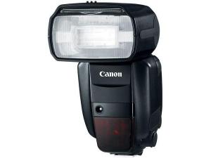 600 Speedlite EX II Canon