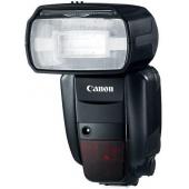 Canon 600 Speedlite EX II