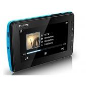 Philips SA4VD404AN