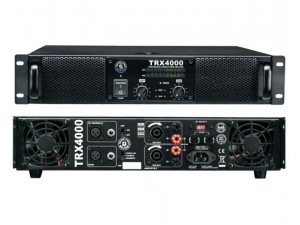 TRX 4000 Topp-Pro