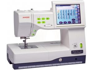 MC 11000 Janome