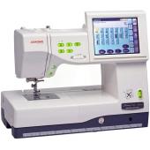 Janome MC 11000
