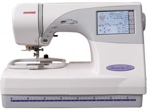 Janome MC 9700