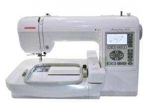 Janome 200 E