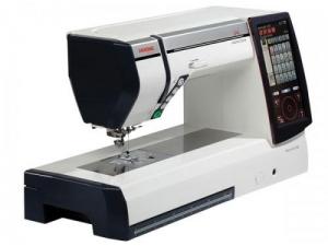 MC 12000 Janome
