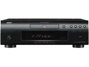 DVD-2500BT Denon