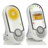 Motorola MBP16 Çift Taraflı Bebek Telsizi