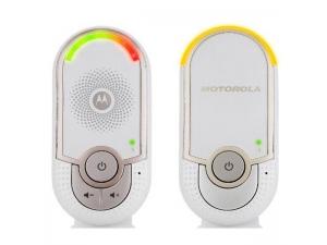 MBP8 Tek Taraflı Kablosuz Bebek Telsizi Motorola