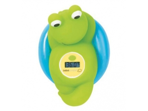 Kurbağa Banyo Termometresi Bebe Confort