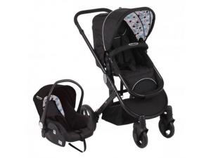 Montero Travel Sistem Baby Max