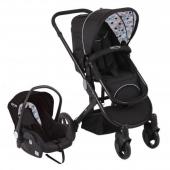 Baby Max Montero Travel Sistem
