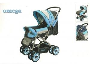 Omega Baby Fox