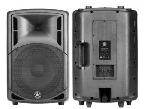 Topp-Pro ARK-15