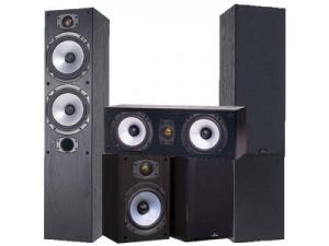M4AV Monitor Audio