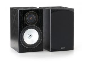 RX2 Monitor Audio