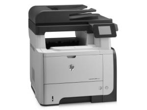 Laserjet Pro M521dw HP