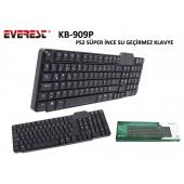 Everest KB-909