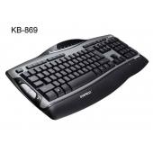 Everest KB-869