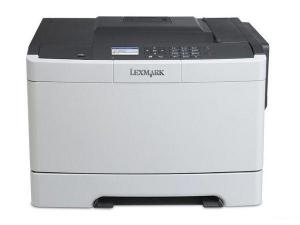CS410DN Lexmark