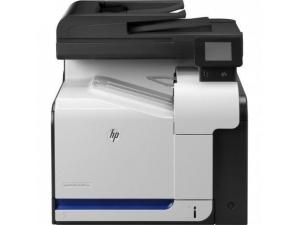 LaserJet Pro M570dw Cz272a HP