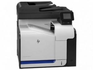 Laserjet Pro Cz271a M570dn HP
