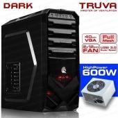 Dark TRUVA 450W