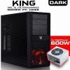 Dark King 600W
