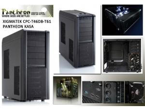 CPC-T46DB-T61 Xigmatek