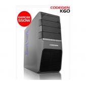 Codegen K60
