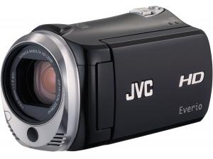 JVC Everio GZ-HM300