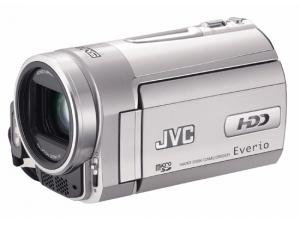 JVC Everio GZ-MG530