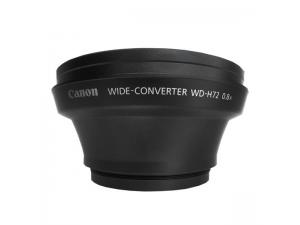 WD-H72 Geniş Açı Converter Canon