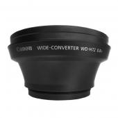 Canon WD-H72 Geniş Açı Converter