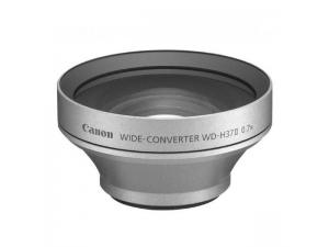 WD-H37 II Geniş Açı Converter Canon