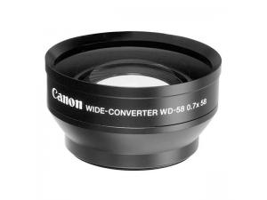 WD-58H Geniş Açı Converter Canon