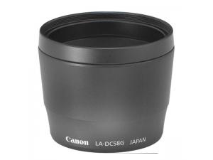LA-DC58G Lens Adaptörü Canon