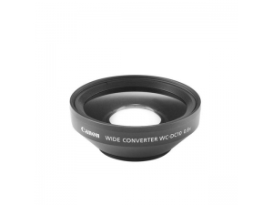 WC-DC10 Geniş Açı Converter Canon
